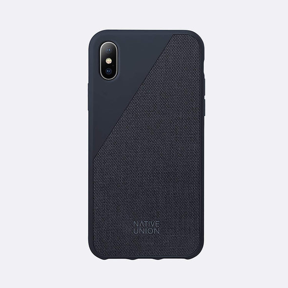 Navy blue iphone 7 case.