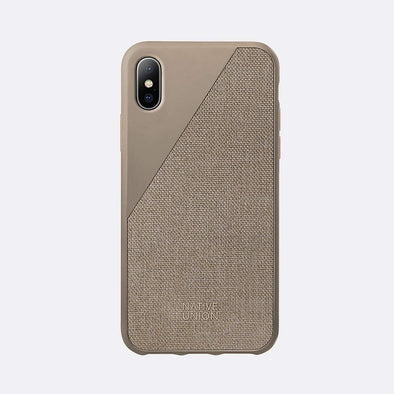 Golden iphone 7 case.