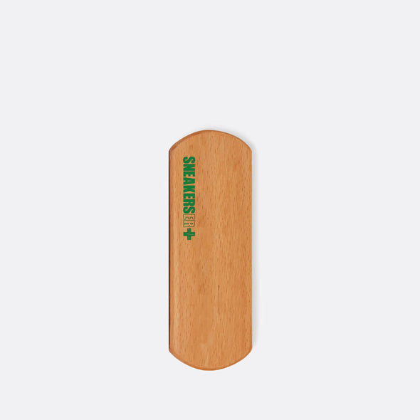Reviver - Premium Crepe Rubber Suede Brush