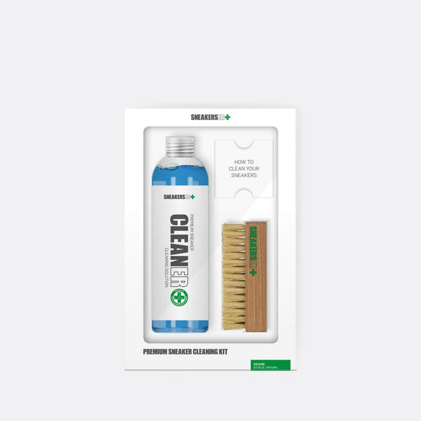 Cleaner - 2 Piece Premium Sneaker Kit