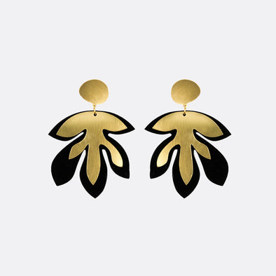 Comosus Earrings