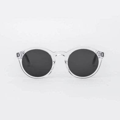 Unisex crystal sunglasses.