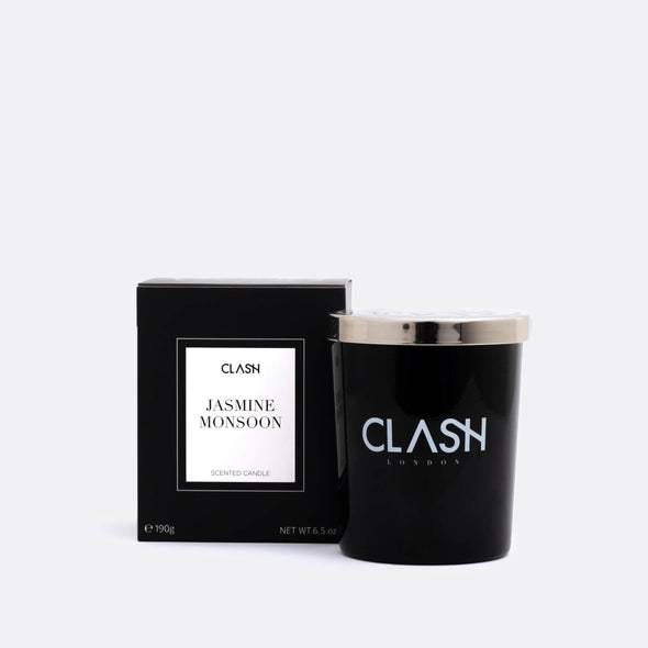 Jasmine Monsoon Candle