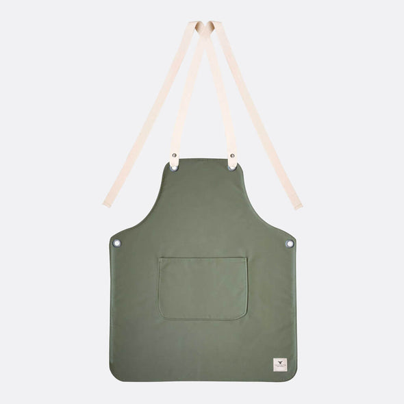 Vegan Leather Apron