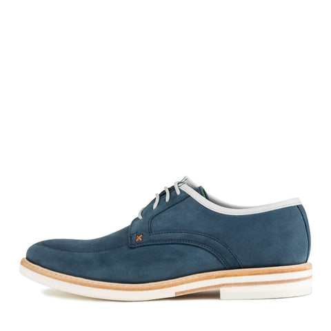 Scorpion Derby Shoes