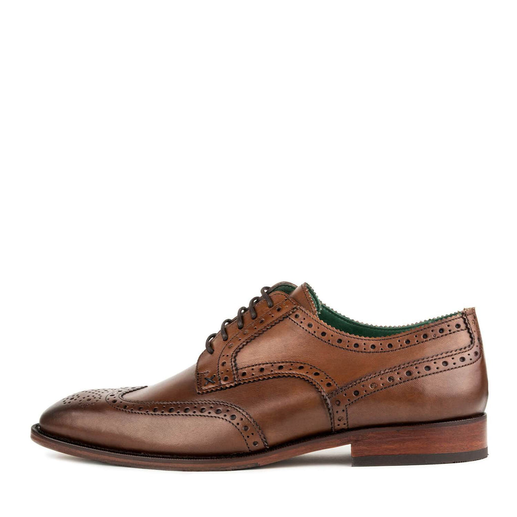 Phantom Derby Shoes