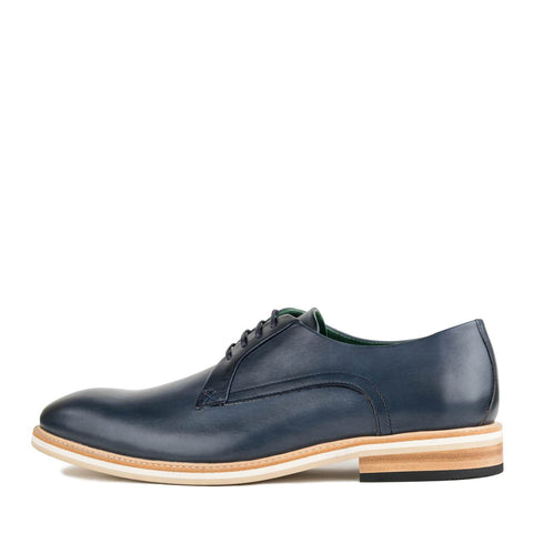Spider Derby Shoes