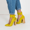 Bold Loop Pumps