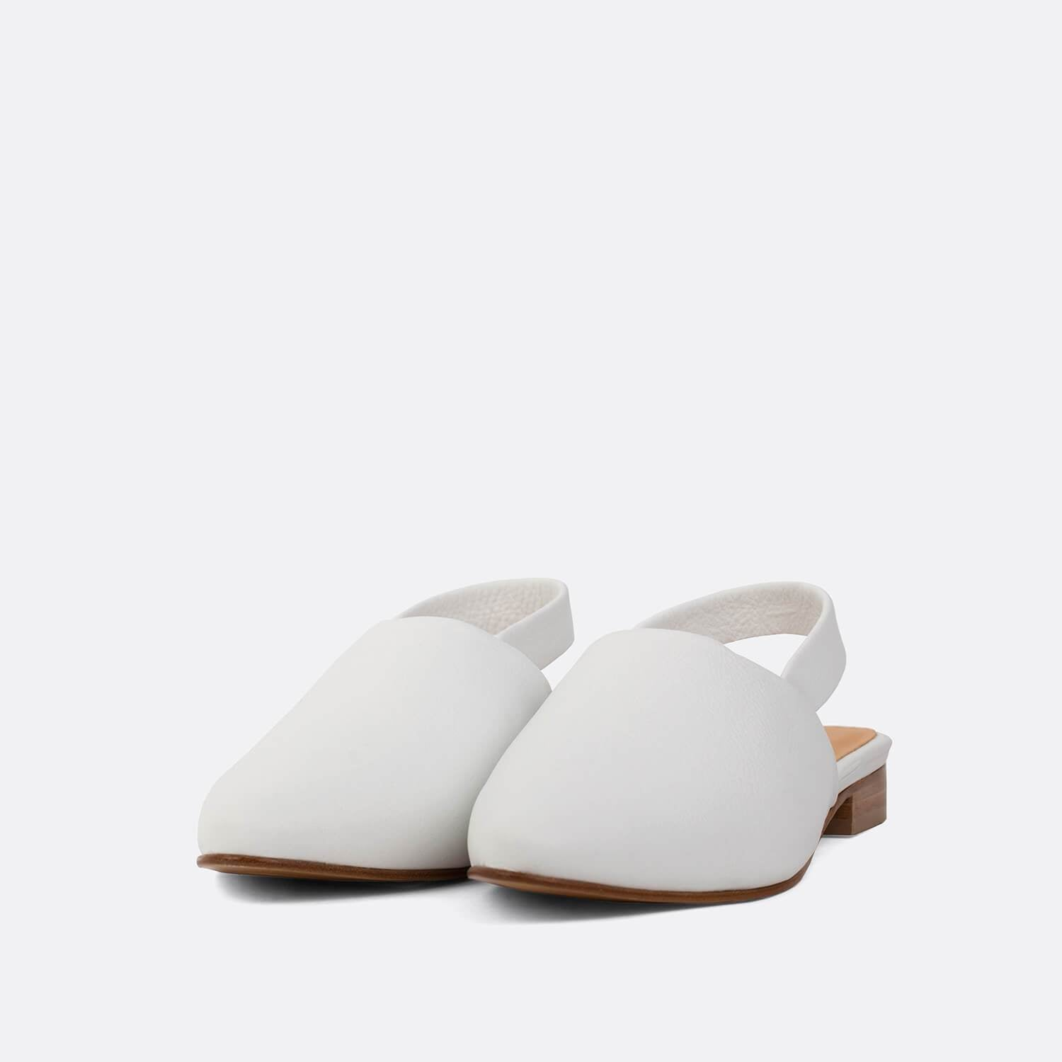 bcb27994f only2me Shoes | Catarina Slingback Mules | The Feeting Room – The ...