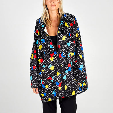 Throwing Shapes Jacket