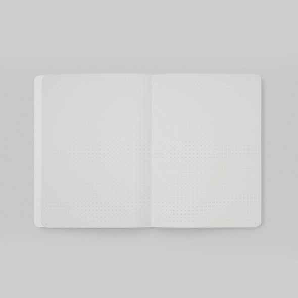 Vanilla Notebook