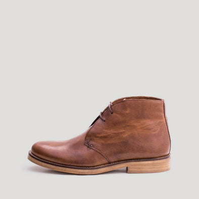 Chukka Ankle Boots
