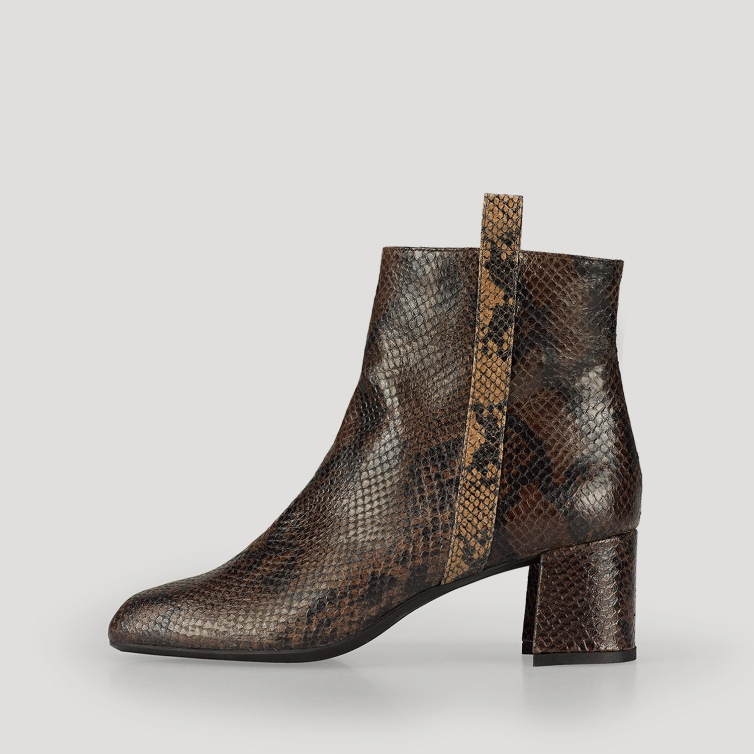 Whisky Ankle Boots