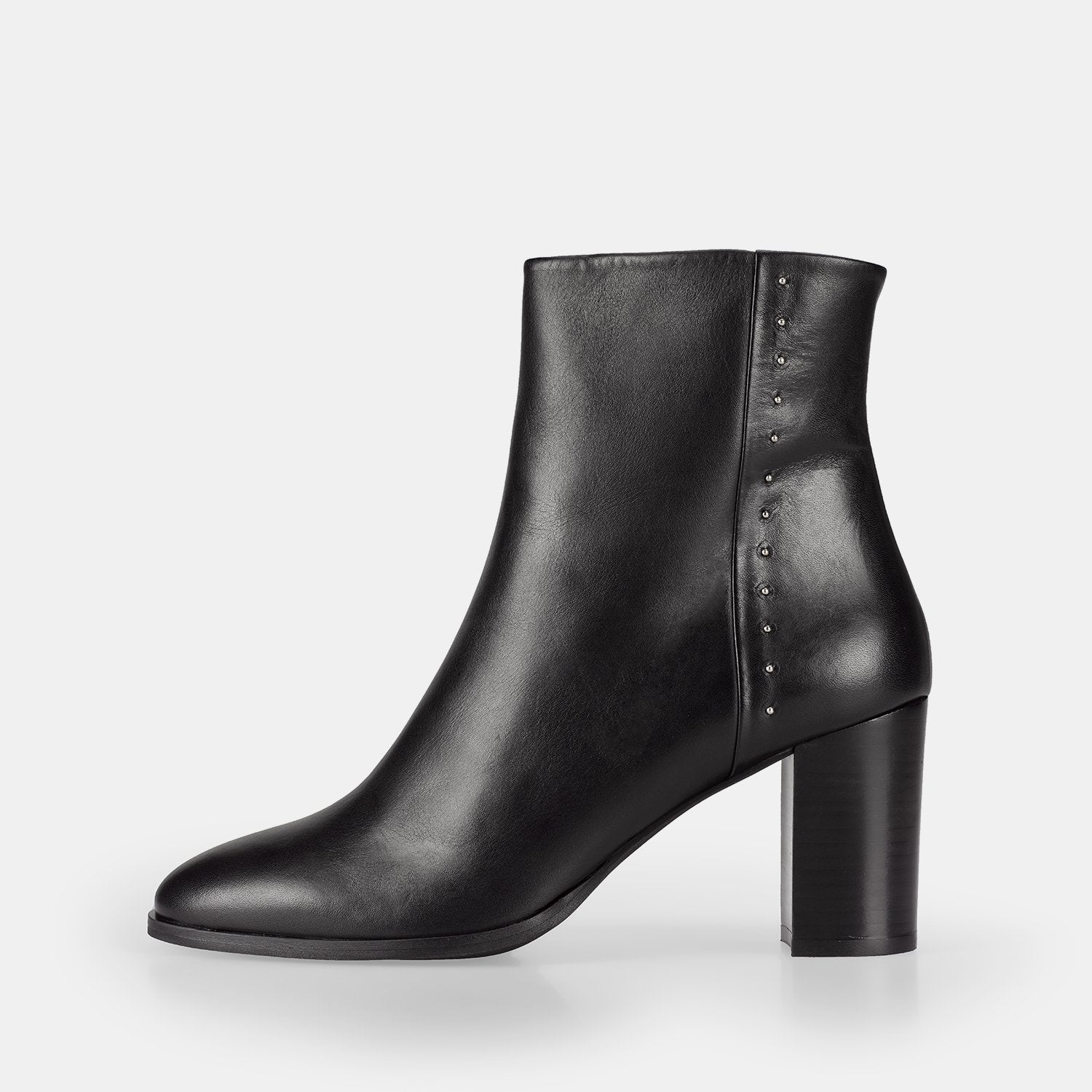 Rich Ankle Boots