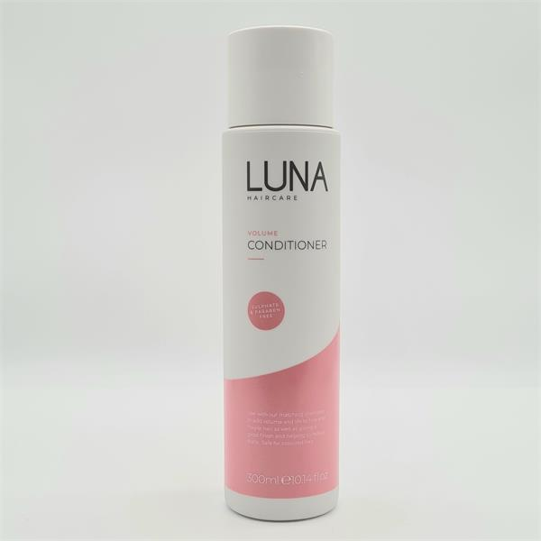 Luna Haircare Volume Conditioner - 300ml