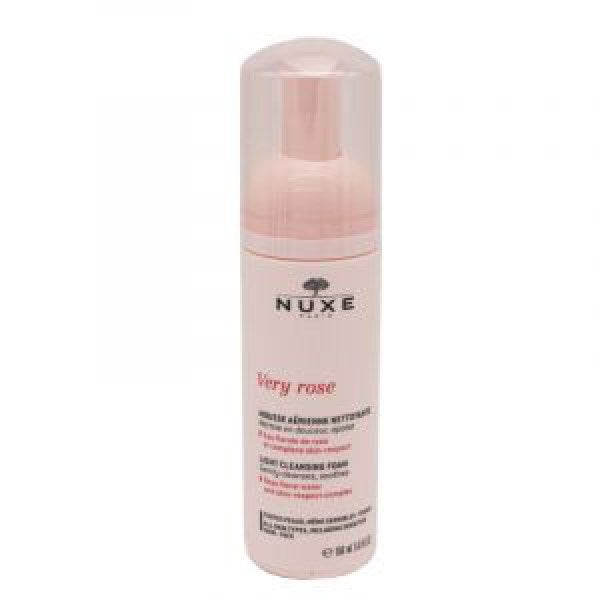 Nuxe Light Cleansing Foam