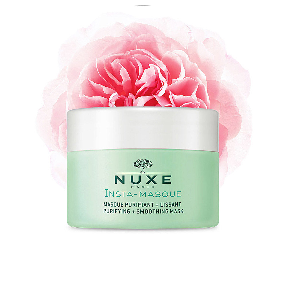 Nuxe Insta-Masque Purifying + Smoothing
