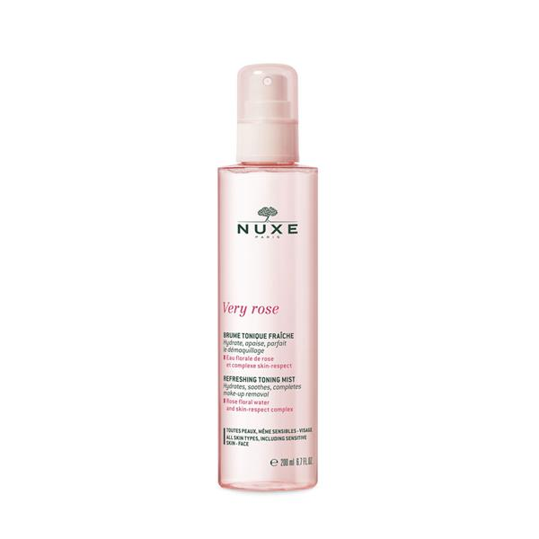 Nuxe Refreshing Toning Mist