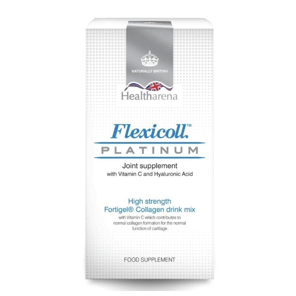 Flexicoll™ Platinum High Strength Collagen Drink Mix