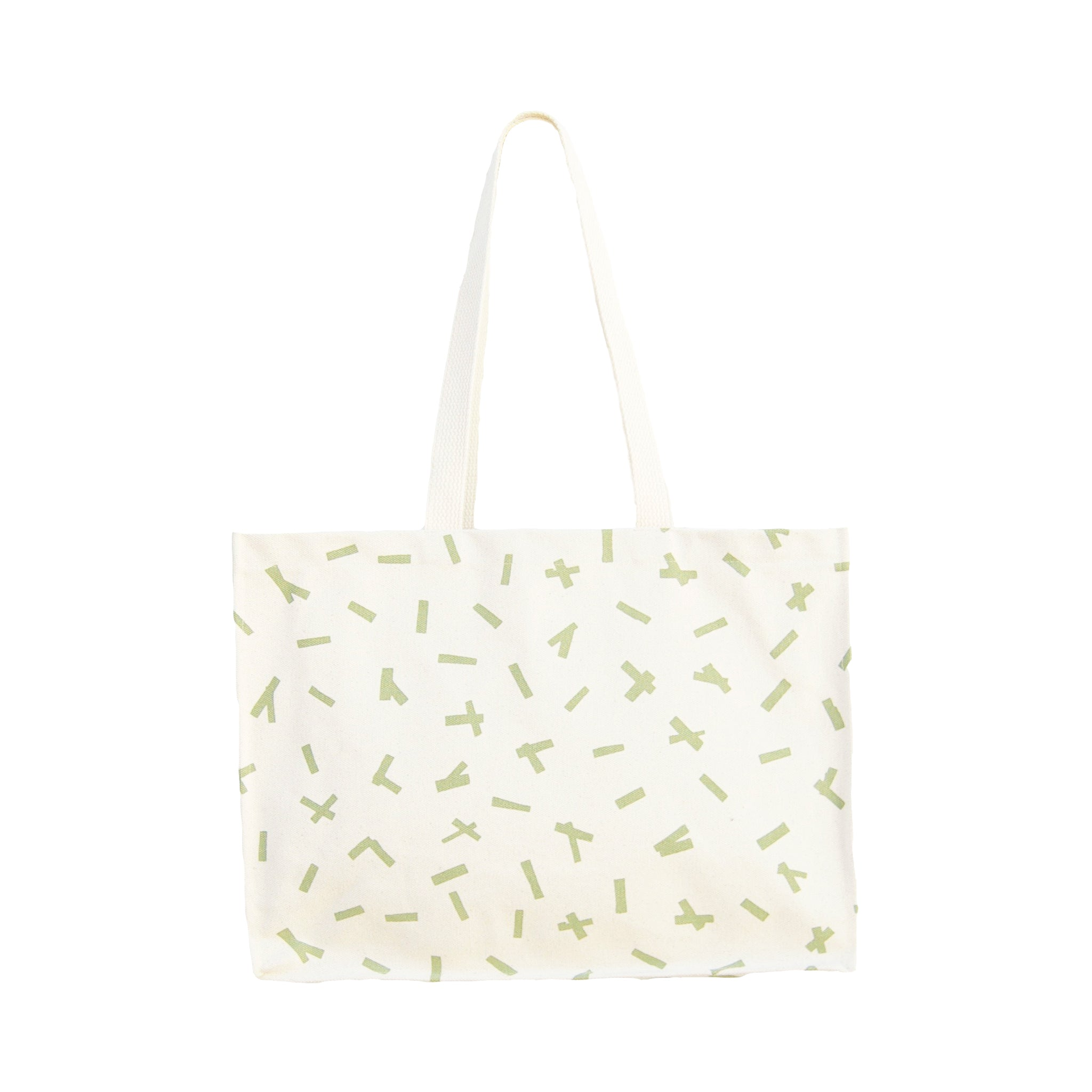 Scattered Shopper Tote