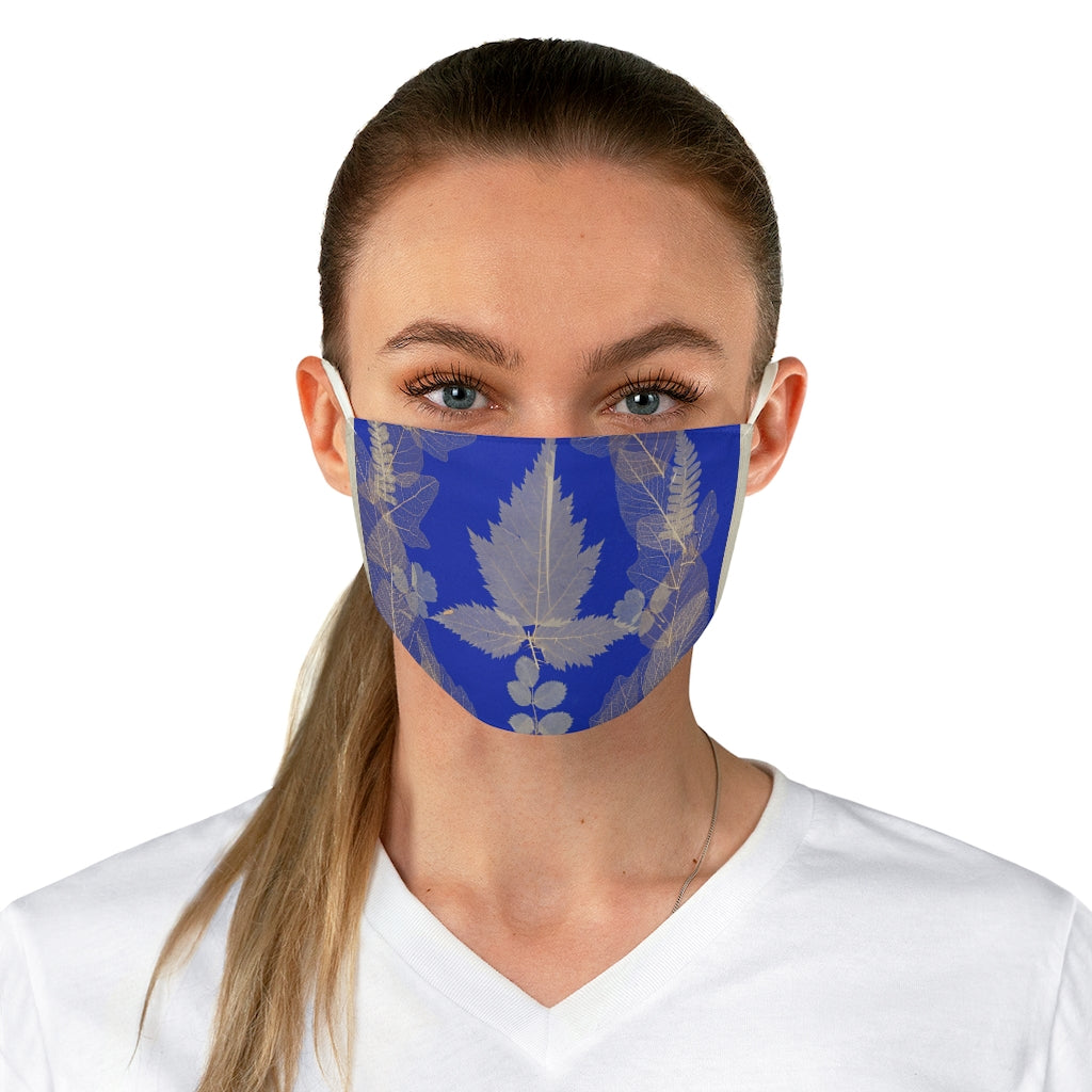 fabric face mask 22