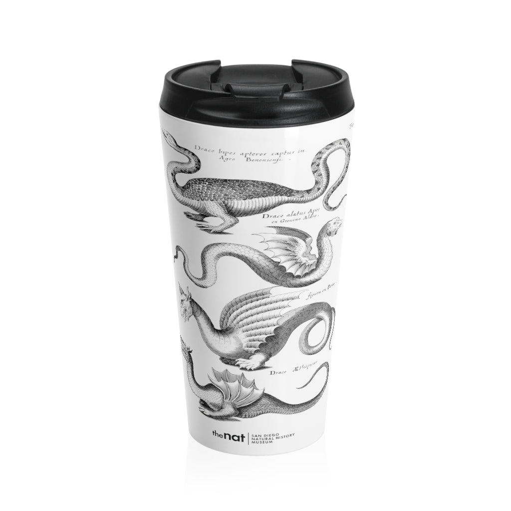 stainless steel travel mug 1