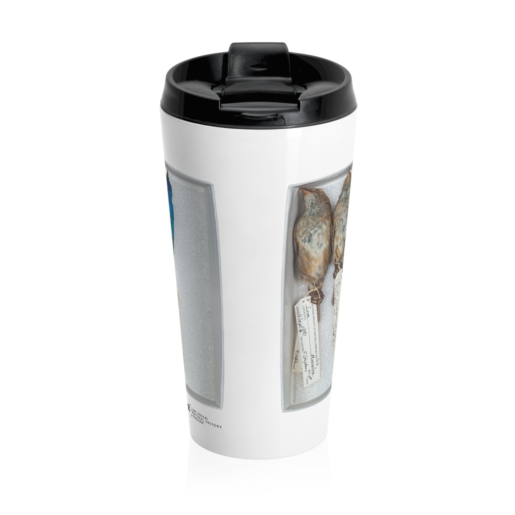stainless steel travel mug 2