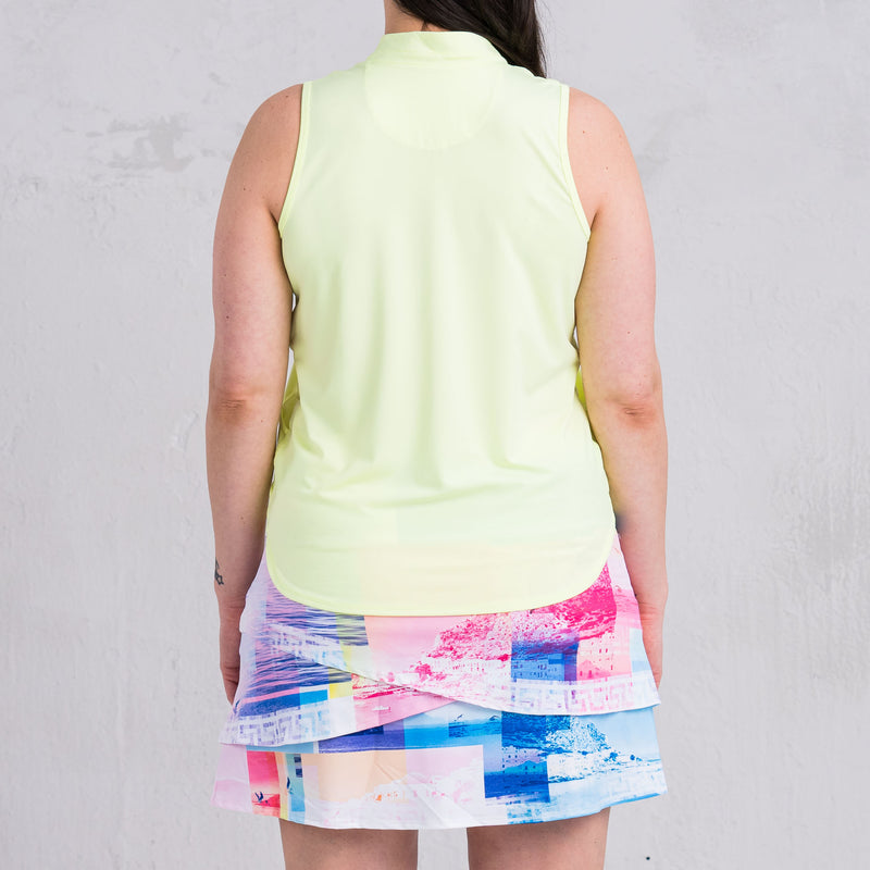 Oasis Skort by Lucky In Love