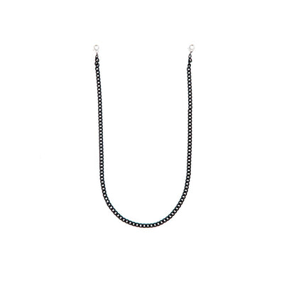 Adana Chain in Black