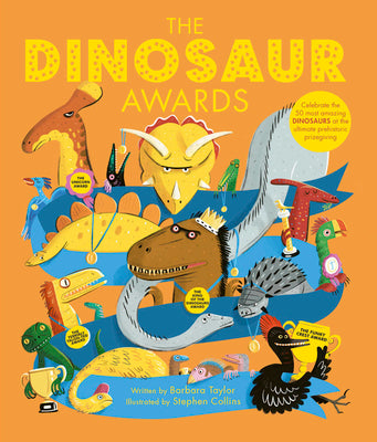 The Dinosaur Awards