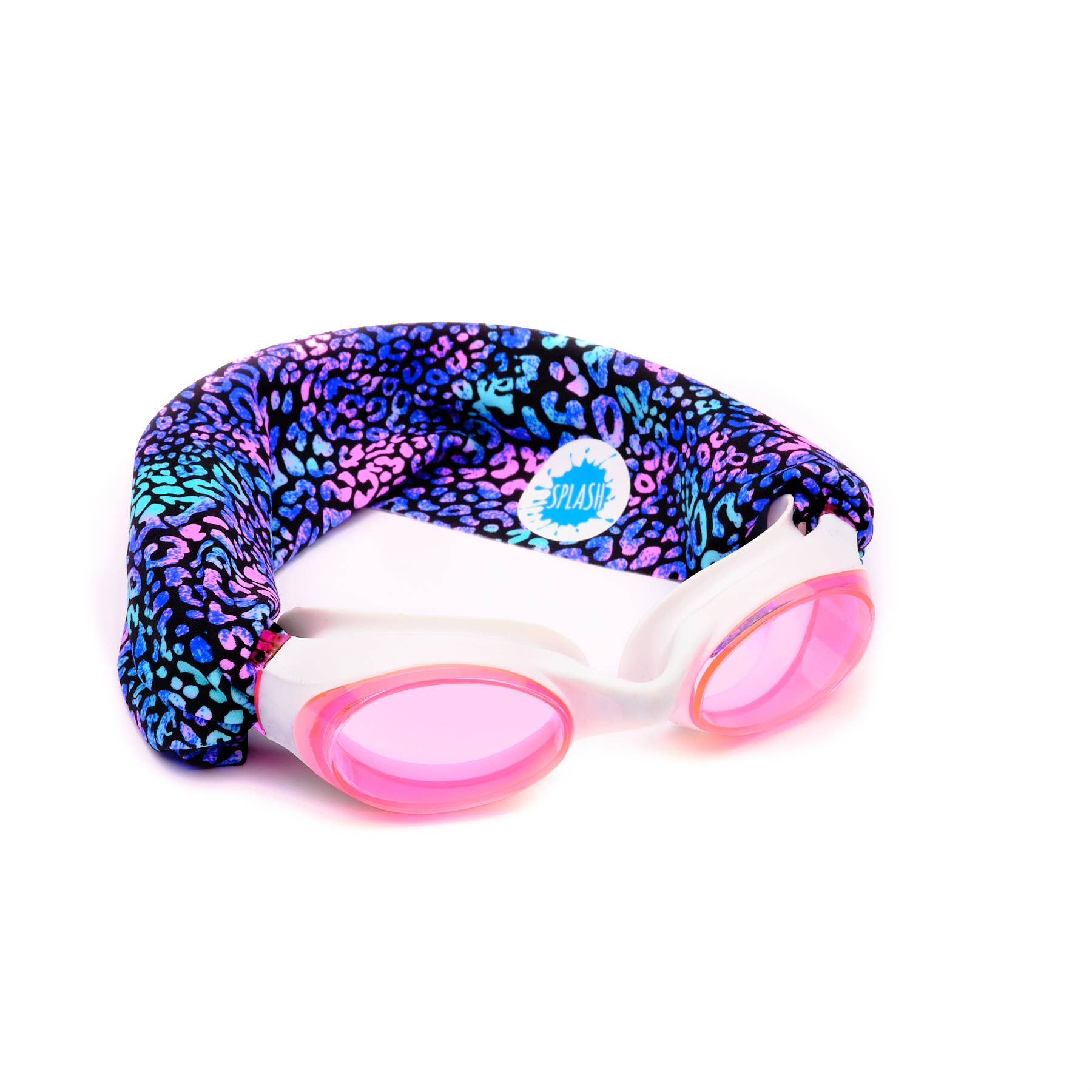 Wild Thing Swim Goggles