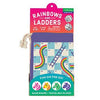 Rainbow Ladders Travel Game
