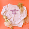 Sugarplum Squad Crewneck Sweatshirt