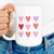 All the Hearts Mug