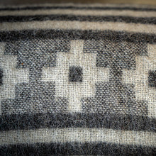 Load image into Gallery viewer, Tumi Alpaca Wool Peruvian Throw Blanket