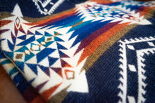 Load image into Gallery viewer, Andean Alpaca Wool Blanket - Rio