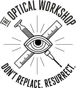 The Optical Workshop Gift Card