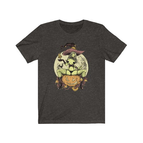 """Season of the Green Witch"" T-shirt"