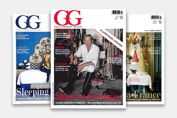 GG | The Engel & Völkers Magazine