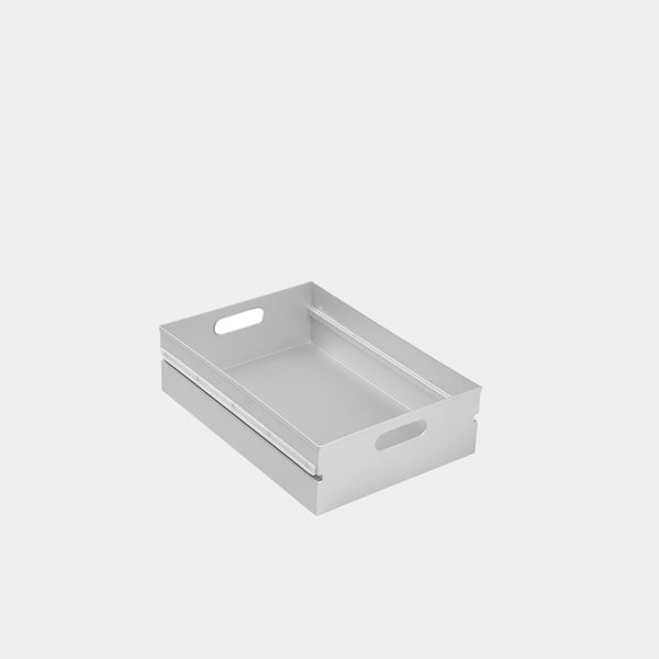 Aluminium drawer - MODALO