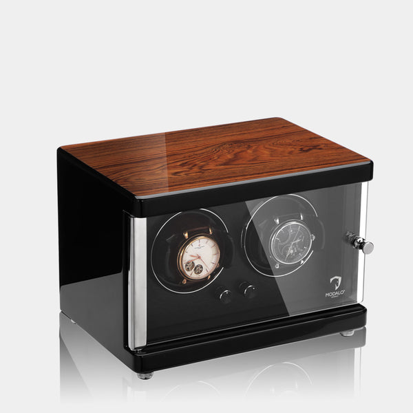 Watch Winder for 2 watches | Modalo.com