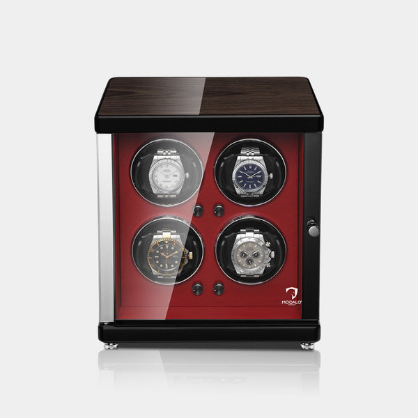 watch winder 4 watches - MODALO