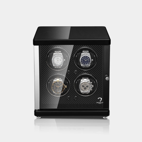 Watch winder 4 piece winder - MODALO GmbH