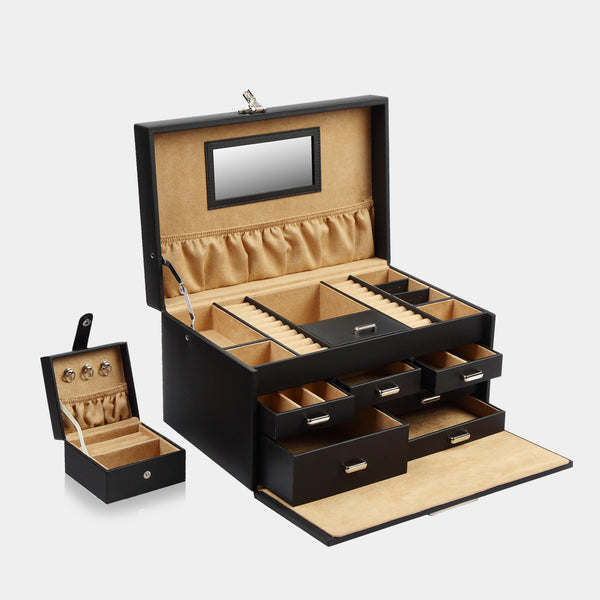 Jewelry Box Precious Black - MODALO GmbH