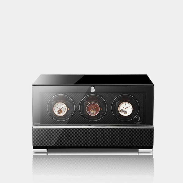 Watch Winder for 3 watches | Modalo.com