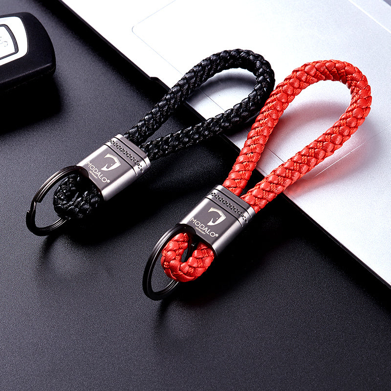 MODALO key chain braided - MODALO GmbH