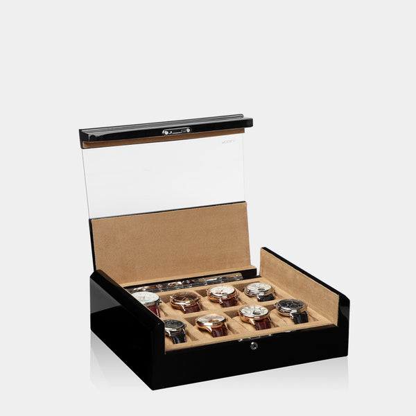 Imperia 8 piece watch box - MODALO GmbH