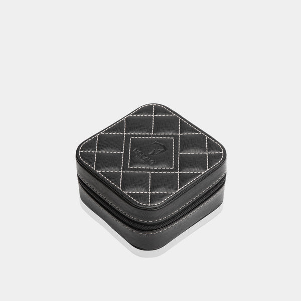 Jewelry Box Dianium Black - MODALO GmbH