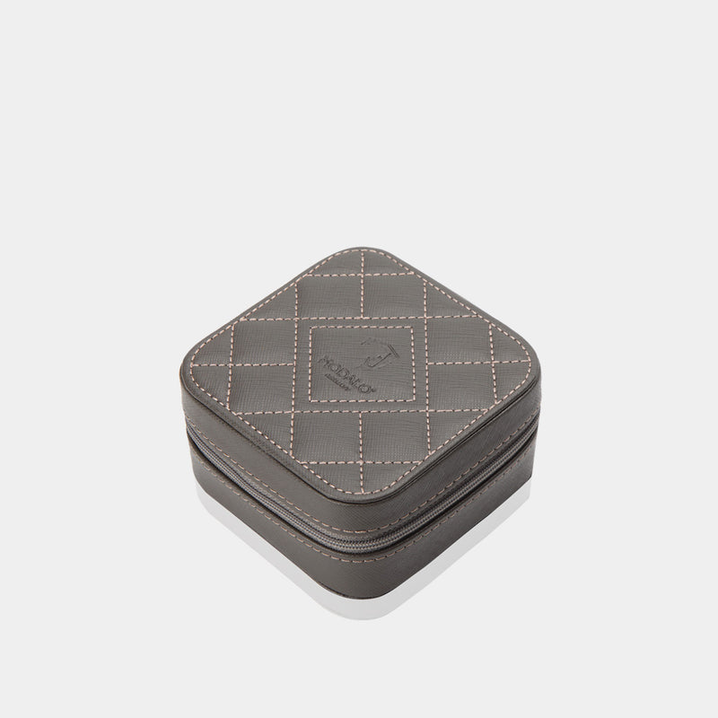 Jewelry Box Dianium Grey - MODALO GmbH