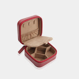 Jewelry Box Dianium Red - MODALO GmbH